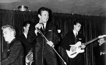 The Hawks 1958 The Original Band