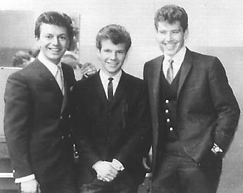 Bobby Vinton, Dion, Buddy Knox