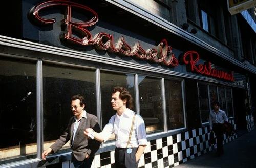 Bassels