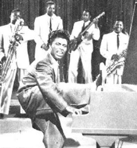 Little Richard & The Upsetters