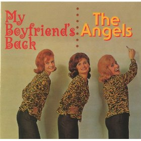 Angels-Boyfriend