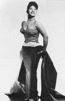 Ruth Brown Pt. 1 (1949-50)
