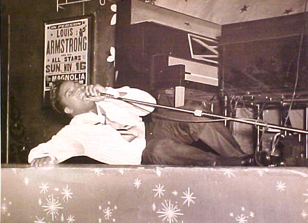 Fats Domino Dance With Mr DominoNothing New