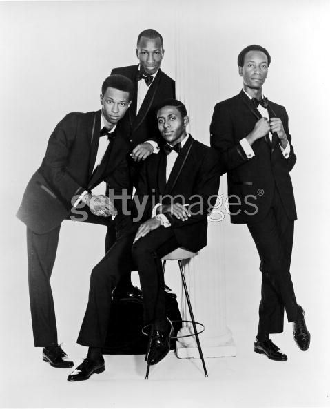 The Rivingtons - Mama-Oom-Mow-Mow / Waiting