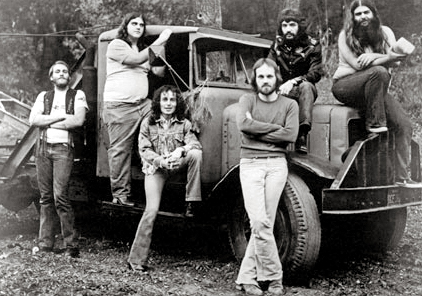 Canned Heat Russ Amp Gary S Quot The Best Years Of Music Quot