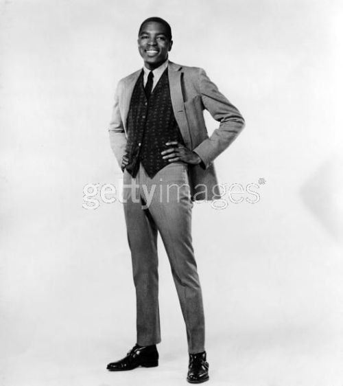 Eugene McDaniels Gene Mc Daniels With The Johnny Mann Singers - Tower Of Strength