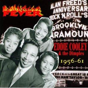Eddie Cooley And Dimples, The - Priscilla / Got A Little Woman