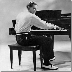 "Jerry Lee Lewis ""The Killer"""