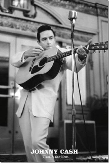 Johnny R Cash