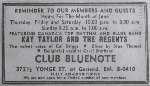 bluenote ad