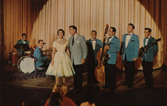 Louis Prima Gia Maione Lets Fly With Mary Poppins