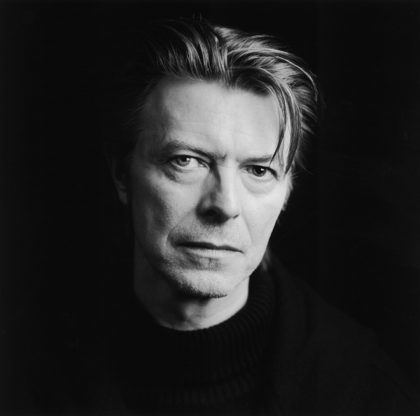 David Bowie / Ziggy Stardust / Thin White Duke | Russ
