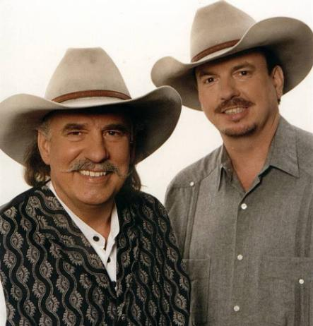 Bellamy Brothers Let Your Love Flow Russ Gary S The
