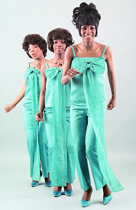 Martha and The Vandellas 1966