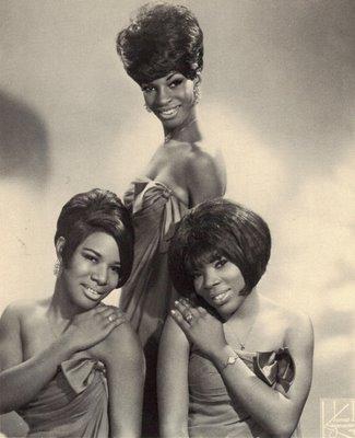 Martha+Reeves++The+Vandellas+MarthaReevesVandellas1964