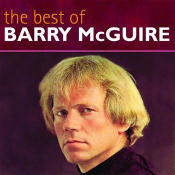BarryMcGuire