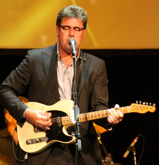 Vince Gill Russ Gary S The Best Years Of Music
