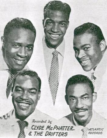 1953Drifters