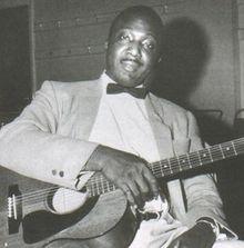 1954 J B Lenoir
