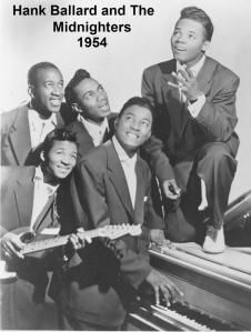 1954HankBallardMidnighters