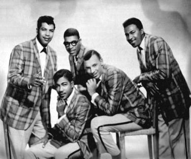 1956FiveSatins