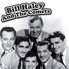 1955BillHaleyComets