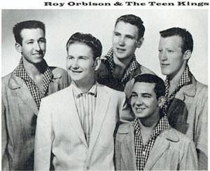 Roy+Orbison+and+the+Teen+Kings+Roy+OrbisonTeen+Kings