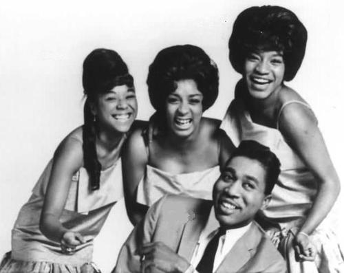 The Exciters