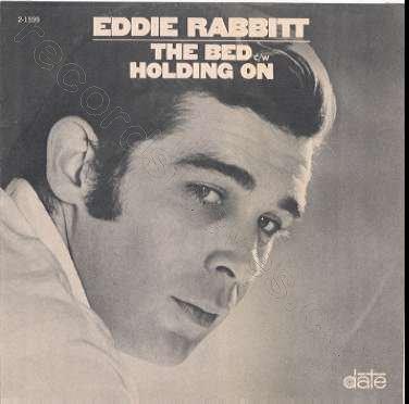EddieRabbitt-TheBed-Sleeve
