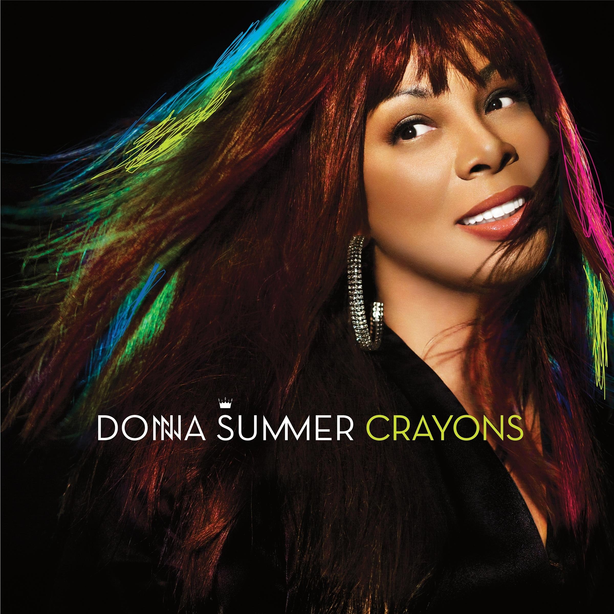 Donna Crayons