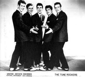 TuneRockers