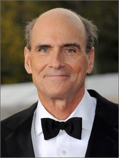 ** FILE ** In this Sept. 22, 2008 file photo, singer James Taylor attends the Metropolitan Opera season opening night gala performance at Lincoln Center in New York. (AP Photo/Evan Agostini, file)