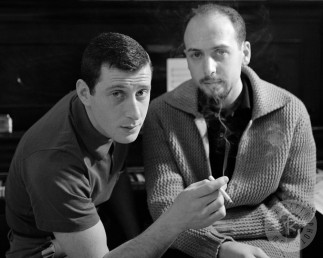 Image result for leiber and stoller